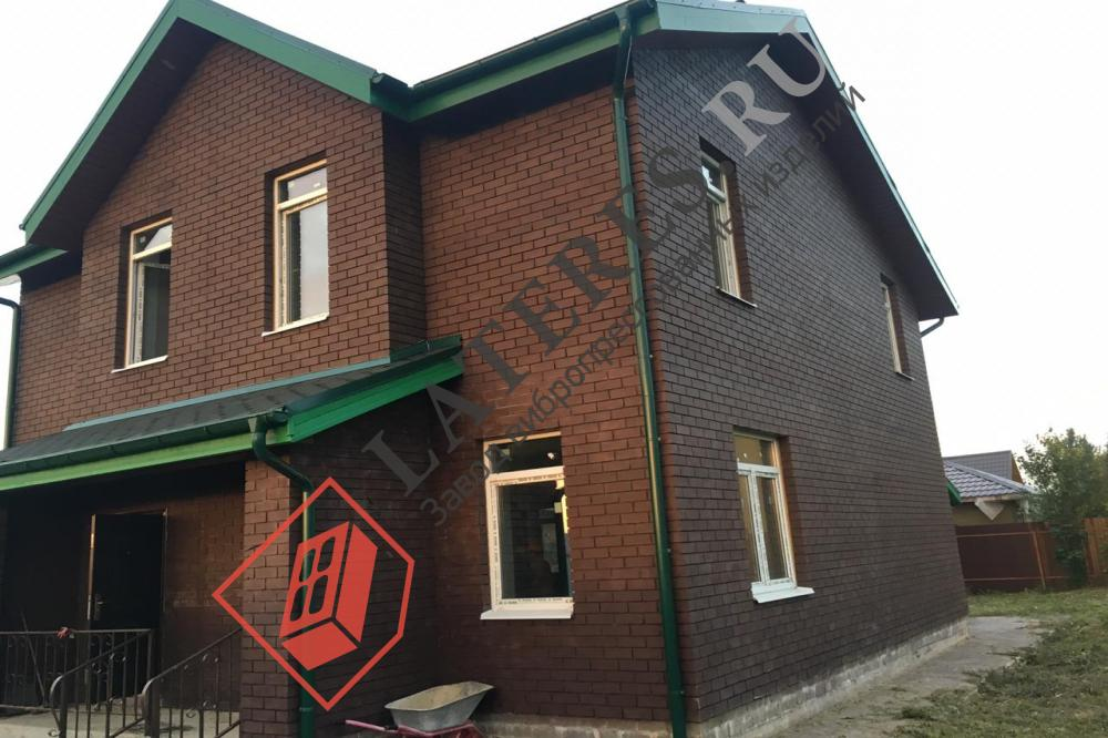 Загородное строительство – строим из бетонных блоков